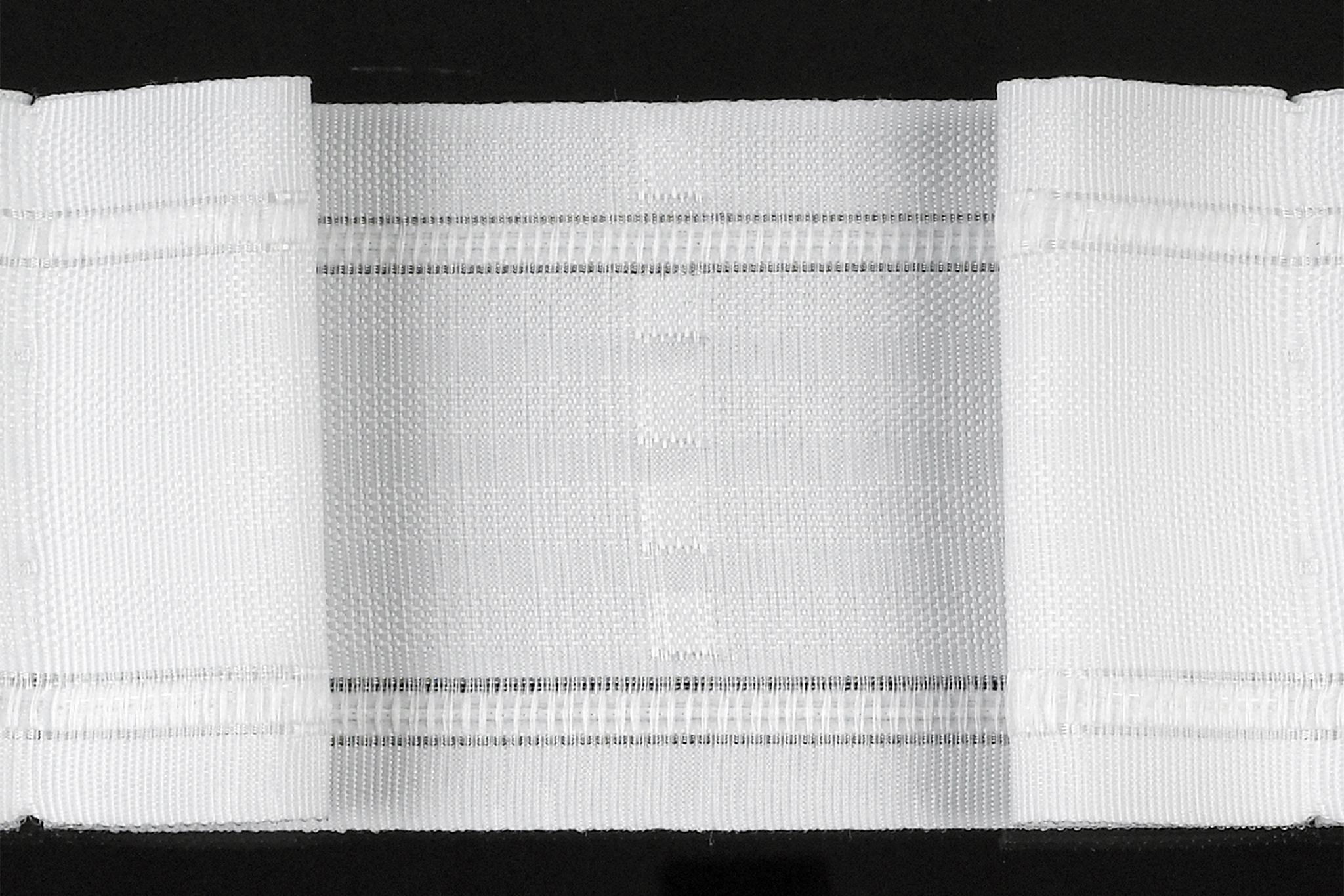 Manufacture Francaise Des Textiles D Ameublement curtain headings - rubans heraud